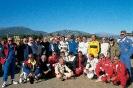 Οι Βετερανοι στην Τριπολη με τα IBIZA 1994